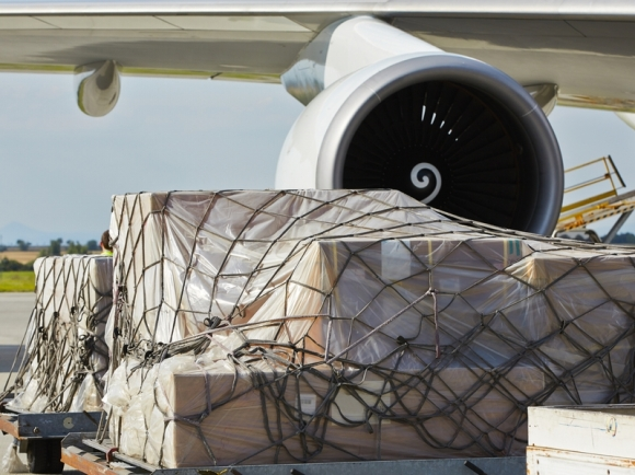 white-cargo-plane