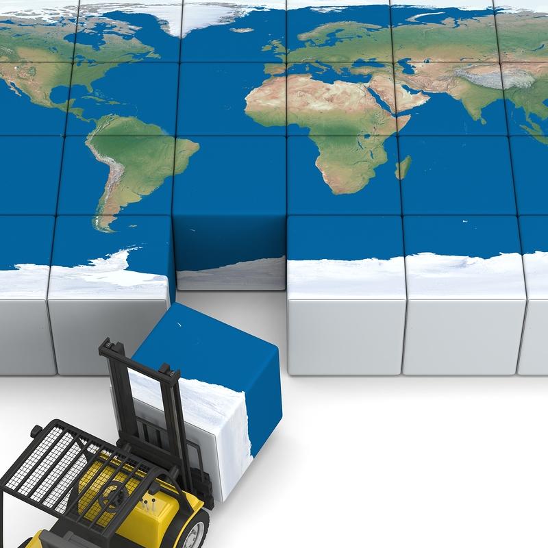logistics outsourcing puzzle