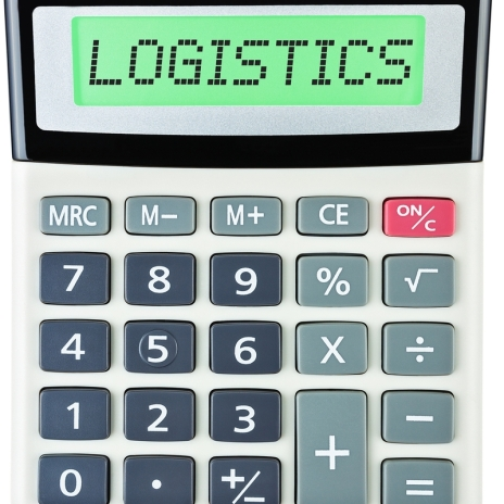 logistics calculator image